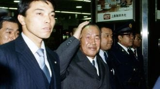 田中角栄を想起させる安倍首相の「財政出動」