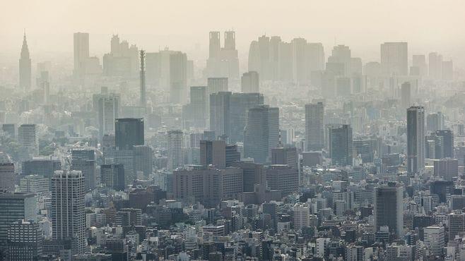 日本で「中小企業」が激減している根本理由