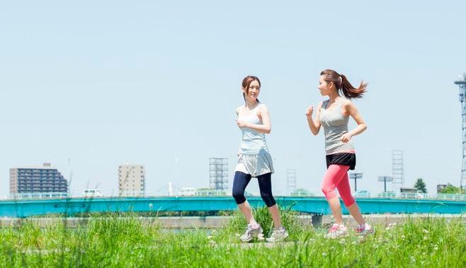 「初フル」マラソンをサクッと完走する方法