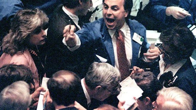 株価が暴落しても冷静にお金を増やす原則