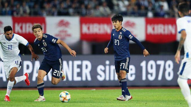 東京五輪サッカー代表が直面する選手招集問題
