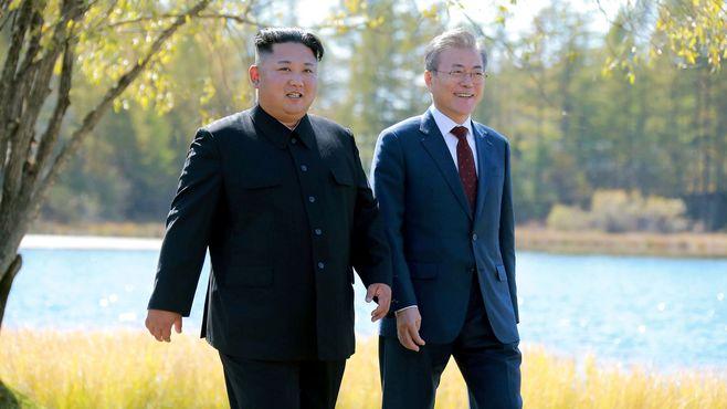 文在寅大統領は「不通外交」を改めないのか