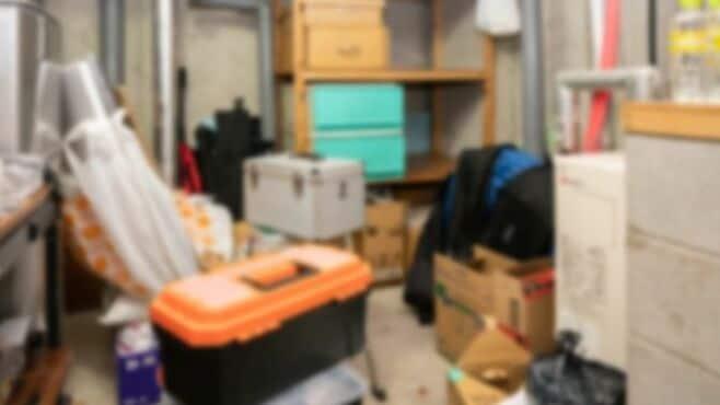 息子の荷物で自宅が「倉庫化」する親達の苦悩
