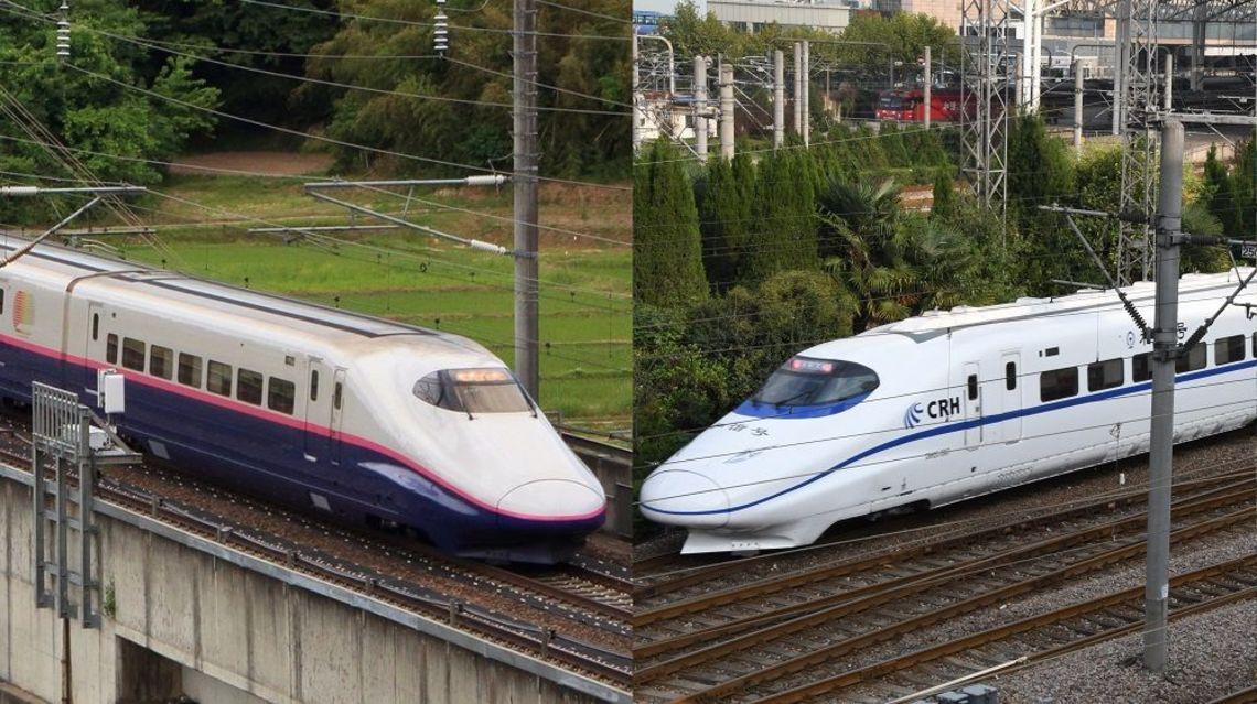 日本vs中国、鉄道の「実力」はどち...