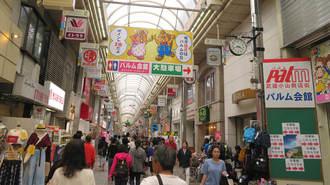 東京随一の「名物商店街」を襲う変化の荒波