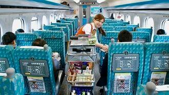台湾新幹線の車内業務はJR東海と何が違うのか