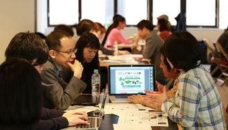 社会起業家、事業の「高速立ち上げ」を目指す