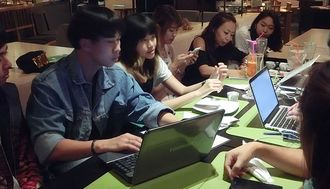 トレンド発信地!タイで探る「次に来る流行」