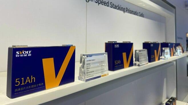 EV向け「コバルトフリー電池」開発競争の舞台裏