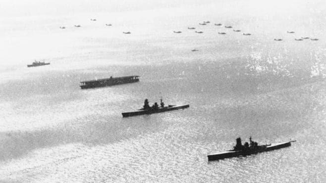 戦争秘話、日本は米本土を3回も砲撃していた