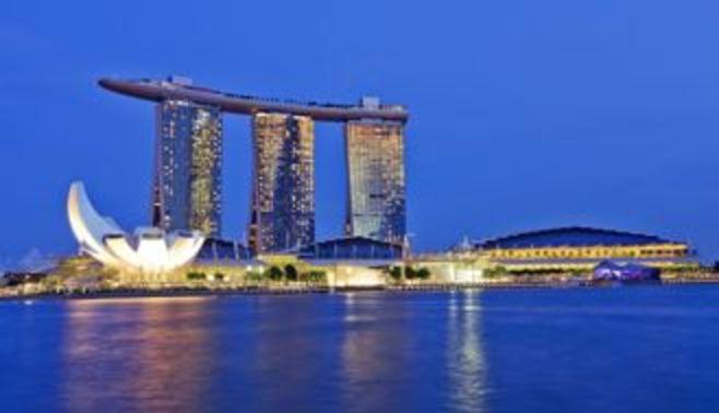 シンガポールのカジノは、なぜ成功したのか