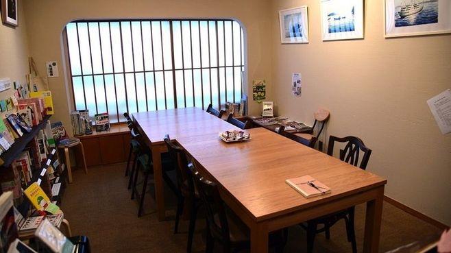 鎌倉で話題の図書館・カフェの共通点とは?