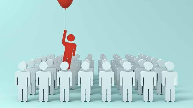ひろゆきが語る「1%の抜け道に気づく成功者」