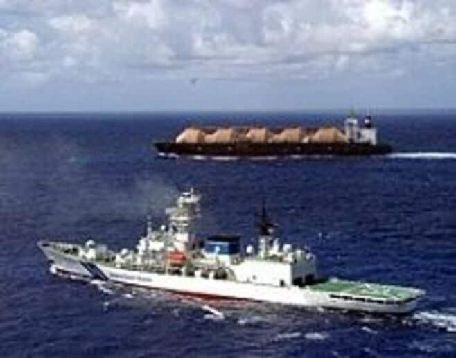 海賊被害が急拡大するソマリア沖、海自派遣は焼け石に水