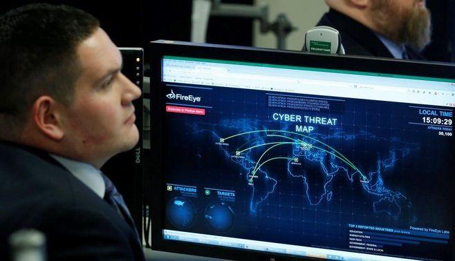 もはや「米中サイバー戦争」は避けられない?