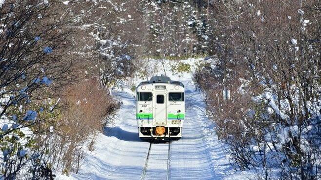 かつての鉄道「不要不急線」、戦後たどった運命
