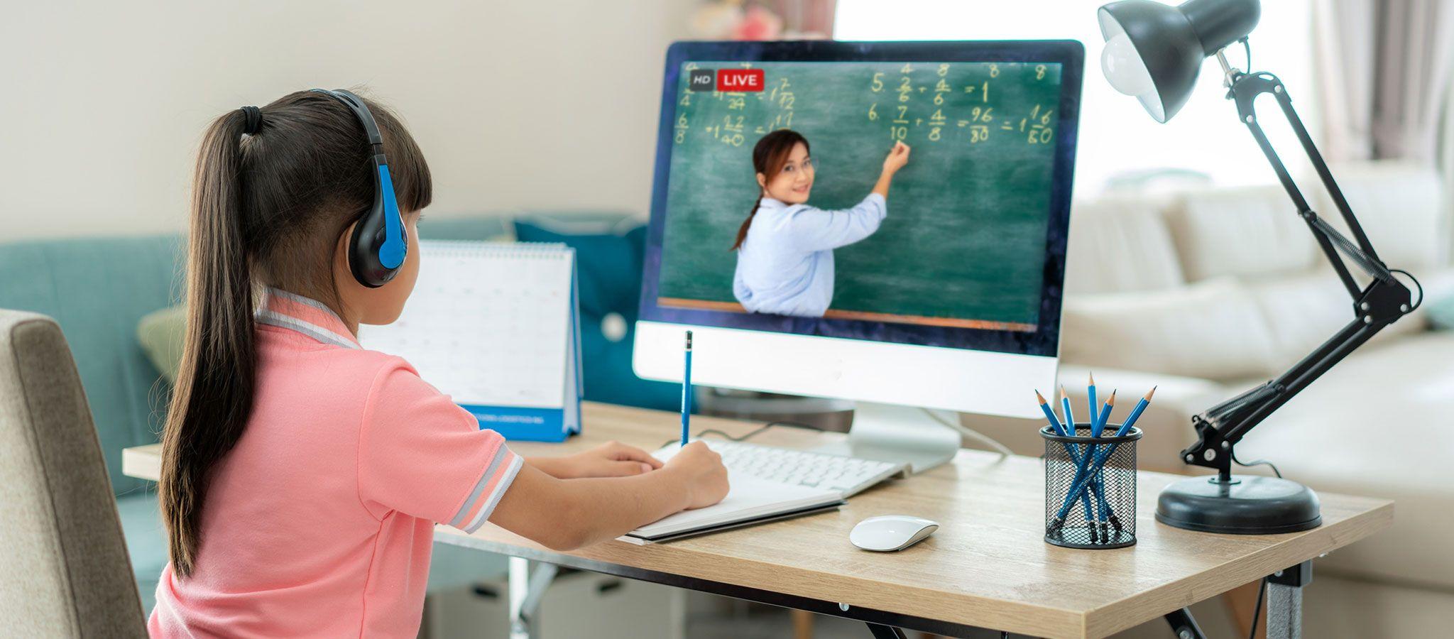 「教員に向けたアンケート2020年春」休校でわかった小中高オンライン授業の弱点