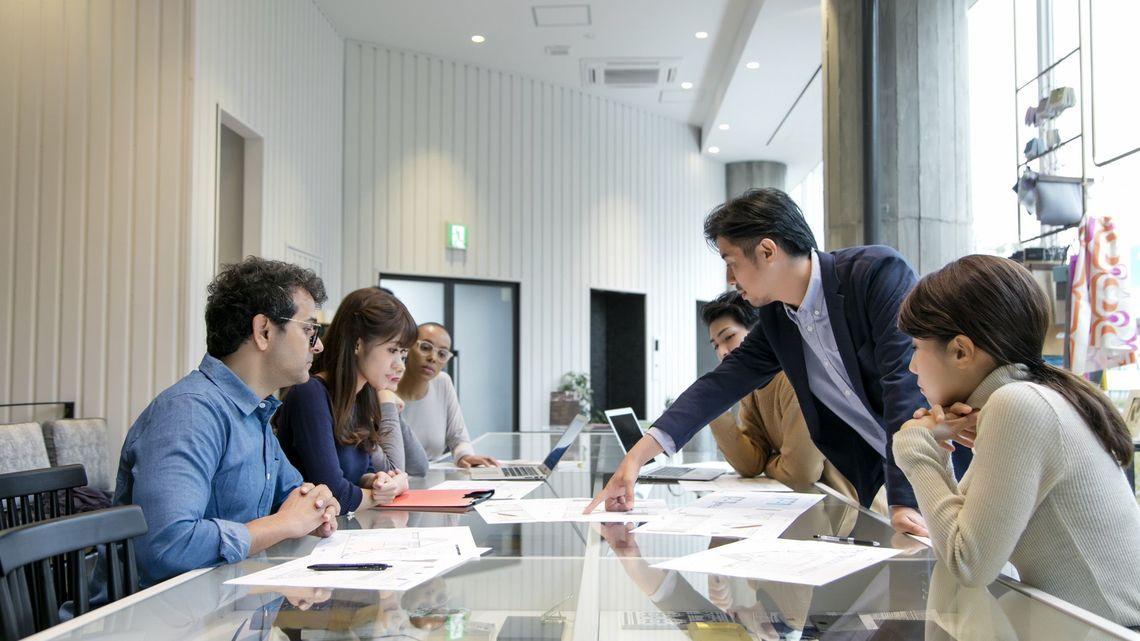 風通し」がいい会社と悪い会社の根本的な差 | リーダーシップ・教養 ...