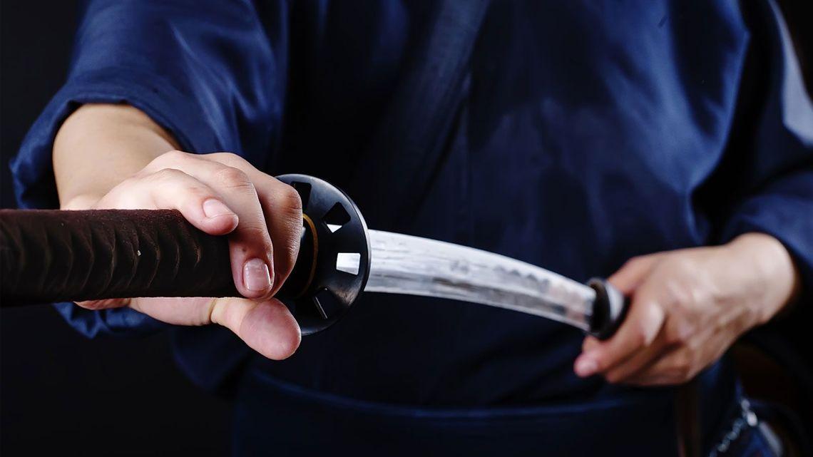 日本刀」の文化的な価値を知って...