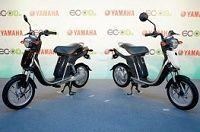 電動バイクで停滞市場に喝 ヤマハ発動機の再チャレンジ