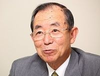 丹羽宇一郎・駐中国大使--早期に農業問題を片付け日中韓の共同市場実現を