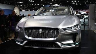 ジャガーが仕込む「EVスポーツカー」の実力