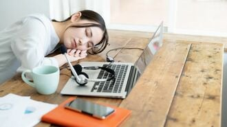 「コーヒー後の昼寝」が脳を劇的に回復させる訳