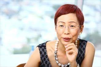 上野千鶴子先生、働く女は幸せですか?