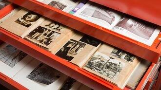古写真やアルバムなどの「記録写真」が面白い