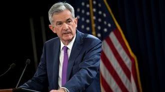 トランプ大統領が増幅した金融市場の変動性