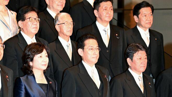 岸田総理誕生で待望論「夫婦別姓」見えざる苦悩