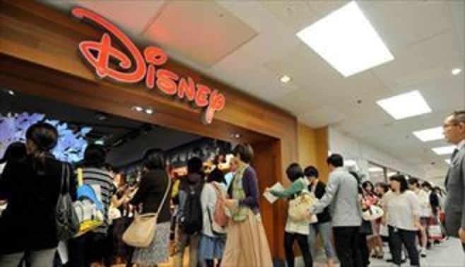 日本で進む「大人ディズニー」計画