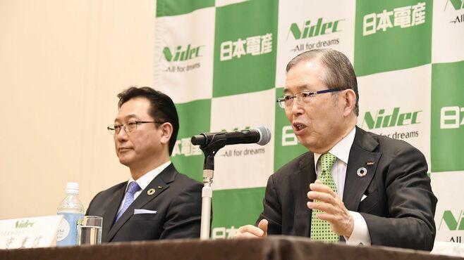 日本電産と村田製、「営業減益」でも強気な理由