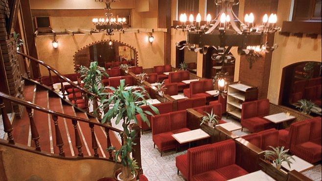 歌舞伎町の喫茶店文化は「台湾人」がつくった