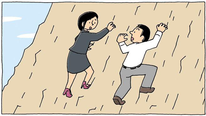 「短所が長所に見える」最高の伴侶の見つけ方