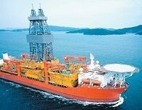 巨大用船ビジネス進水、意欲満々の日本郵船