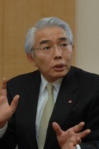 私のサービス論 「日興のATM網は日本最高レベルです」