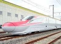 秋田新幹線E6系が新登場、「なまはげ」へ愛称変更?