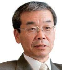 (このひとに5つの質問)篠田和久 王子製紙社長