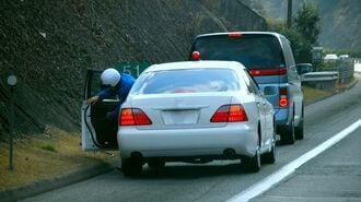 スピード違反がなくなる装置?「ISA」が義務化へ