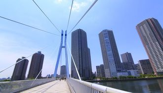 Who's Buying Condos in the Tokyo Bay Area?