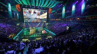 全米も熱狂のゲーム大会「eスポーツ」の正体