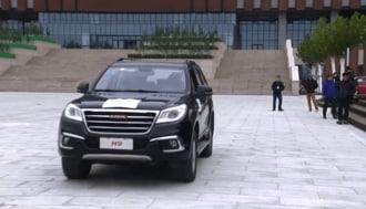 中国発!脳で運転できる「夢の車」の実力