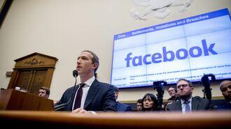 Facebookの通貨「リブラ」に世界が震撼した理由