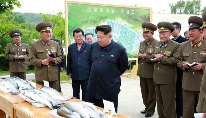北朝鮮に経済制裁しても体制は崩れない