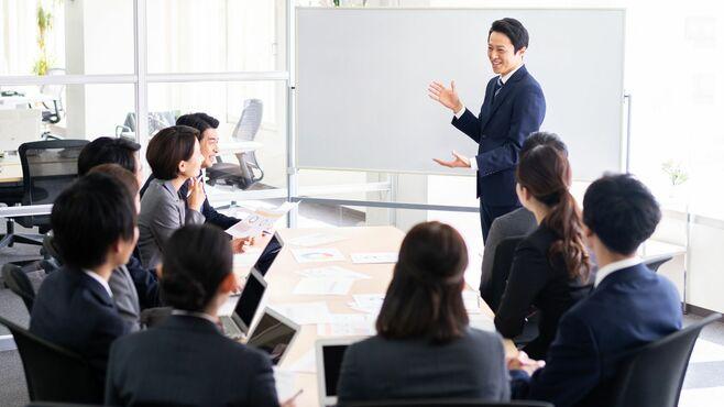 活発な議論の会議がロクな結論にならない理由
