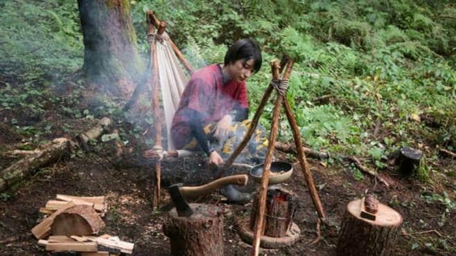キャンプ達人のアイドルが説く必須道具の選び方