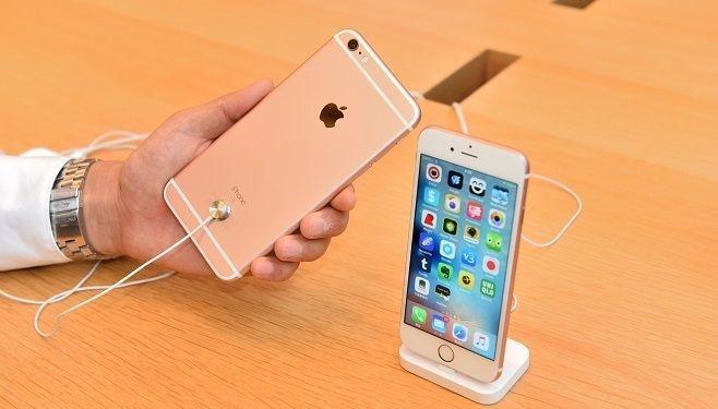 iPhone6s、発売1週間で1割弱が購入していた