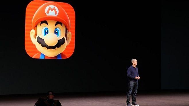 アップルが年始に「過去最高」を記録した理由