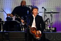 Paul McCartney Sues Sony/ATV for Beatles Music Rights